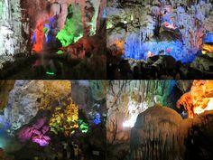 Visit wonderful Vinh Ha Long in Vietnam.