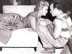 Silvia Pinal & Pedro Infante; favorite movie