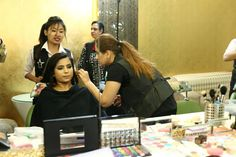Make successful career with Aashmeen Munjaal' Star Academy in Delhi, after a fulfilling custom of enthusiastic work will take you to levels with Best Hairstyling Courses In Delhi