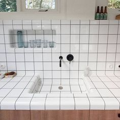 DTILE at the garden room of idealprojects Voorschoten The Netherlandshellip Tiles, Kitchen Inspirations, Gorgeous Tile, Bathroom Interior, Decor, House Interior, Kitchen Interior, Bathroom Decor, Home