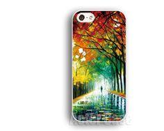 Rain IPhone 5s caseIPhone 5c caseIPhone 4 caseIPhone by artercase, $9.99