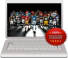 Watch 2013 NFL Games Online