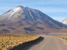 Atacama Desert/San Pedro de Atacama