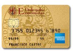 Cartão American Express® Ordem dos Economistas