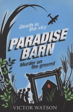 September 1940. Despite the air fights overhead life, in the quiet village of Great Deeping in the Fens goes on much as usual, until an unthinkable event: a murder. Molly, Annie and Adam, an evacuee from London, are determined to solve the mystery of the Paradise Barn.