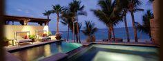 Casa Cuvee - Villa 7   Overview   Cabo San Lucas, Mexico   Cuvee Escapes
