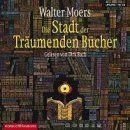 Walter Moers - Die Stadt der träumenden Bücher
