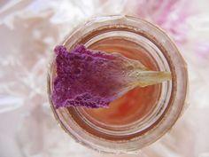 szeretetrehangoltan: Rózsaszörp tartósítószer nélkül