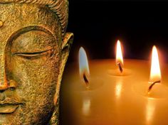 """""""Be a lamp to yourself. Be your own confidence. Hold on to the truth within yourself as to the only truth."""" ~ Buddha"""