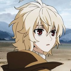 Boys Anime, Cute Anime Guys, Manga Anime, Mika Hyakuya, Fanart, Black Anime Characters, Owari No Seraph, Seraph Of The End, Anime Fantasy