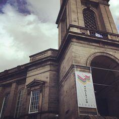 Have you been to see a show yet? @momentumvenues #saintstephensstockbridge #stockbridgeedinburgh #edinburgh #scotland