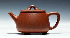 a complete set of zisha clay tea wares ;YiXing Pottery Handmade zisha clay teapot,Guaranteed 100% genuine original mineral fired