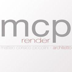 mcp - render - Architetto Vigevano / Italia