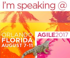 On my way to present Kickstart Your Agile Transformation with a @VideoScribeApp! #Agile2017 http://amp.gs/ZNKz http://amp.gs/ZNKY