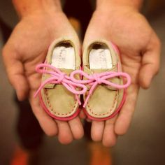 Tiny Sperry Topsiders