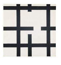 artoffer – Kunstmuseum Winterthur Verena Loewensberg Retrospektive 777
