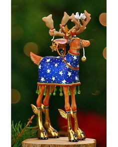 PICTURES OF PATIENCE BREWSTER | Patience Brewster Dashaway Comet Ornament