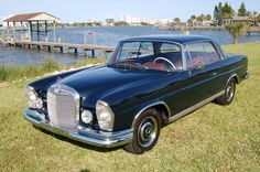 1966 Mercedes Benz 200 Series Stunning Automatic W111 250SE Coupe   eBay