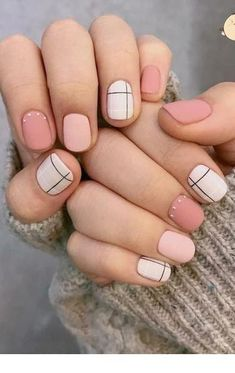 Cool Amazing Spring Nail Art Designs Ideas To Try In 2019 Eplore creative and beautiful nail art & nail designs to inspire your next manicure. Try these fashionable nail ideas and share them with us at Short Nail Designs, Nail Designs Spring, Cute Nail Designs, Spring Design, Teen Nail Designs, Cute Spring Nails, Spring Nail Art, Spring Art, Spring Style