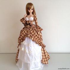 Mirai Suenaga Smart Doll by puppy52
