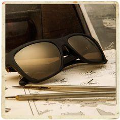 fad256cd3a VonZipper Battlestations Sunglasses