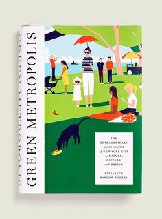 Essa é uma seleção encantadora de capas de livros feitas pela designer gráfico americana Janet Hansen, que vive em Montclair, Nova Jersey e atualmente trabalha na tradicional editora Alfred A. Knopf. Referência pura! » Veja mais conteúdos sobre Design. — Fonte: The Inspiration Grid