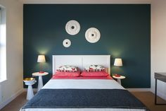 Infusion Homes show homes - blog from designers No Chintz