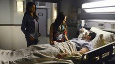 Pretty Little Liars season 5 episode 1 preview.