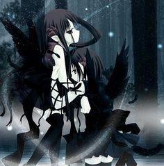 emo anime girl | by shychild8 ...