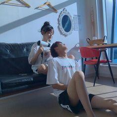 Fashion korean couple love 65 Ideas for 2019 Mode Ulzzang, Ulzzang Boy, Relationship Goals Pictures, Cute Relationships, Cute Couples Goals, Couple Goals, Flipagram, Parejas Goals Tumblr, Couple Ulzzang