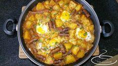 Nous vous présentons aujourd'hui une recette de plat unique aux saveurs orientales pour combattre le froid et pimenter notre quotidien. Cette réalisation appelée ojja est typiquement tunisienne et se mange le plus souvent à même le plat accompagnée de...