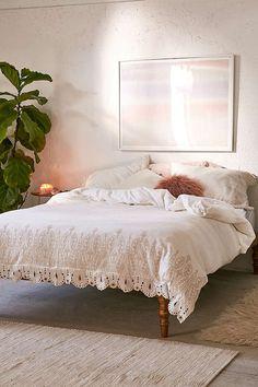 willow fringe duvet cover for our home pinterest duvet covers fringes and duvet