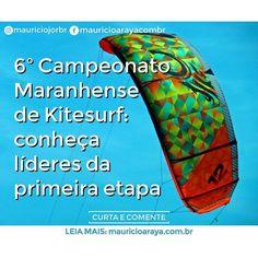 Próximas etapas do 6º Campeonato Maranhense de Kitesurf serão realizadas nos dias 25 e 26 de novembro e 9 e 10 de dezembro de 2017. Leia no Blog do Maurício Araya: www.mauricioaraya.com.br  #kitesurf #kitesurfing #kite #kitelovers #esporte #esportes #avema #saoluis #sãoluís #maranhao #maranhão #mauricioaraya #mauriciojorbr