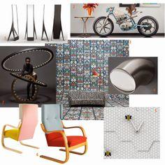 shoppingvisadron: milan day one. Salone Milan 2014 news.