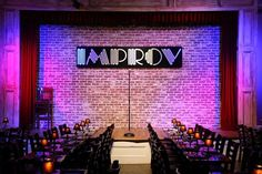 By RODNEY HO/ rho@ajc.com, originally filed Monday, November 30, 2015  The Atlanta Improv stand-up comedy club in Buckhead is shutting down December 31 after three years.  The final show features T.J. Miller on December 31.  Stephen de Haan, president of...