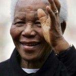 Sudafrica:è morto Nelson Mandela