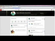 How Do I Find My Google Plus User ID? [Google+] | #ded318