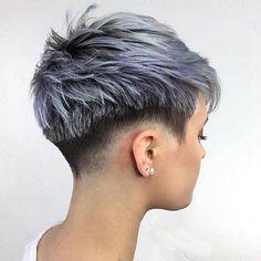 Amazing 70 Cute All Time Short Pixie Haircuts for Women | Fashion https://dressfitme.com/70-cute-time-short-pixie-haircuts-women/