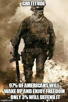 Amen! God Bless Our Troops!