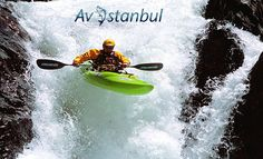 AVİSTANBUL'DA SU SPORLARI ADINA TÜM MALZEMELERE KOLAYLIKLA ULAŞABİLİRSİNİZ