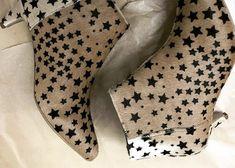 Botines, Botin, calzado femenino, zapatos Heeled Mules, Heels, Boots, Fashion, Girly, Footwear, Zapatos, Heel, Crotch Boots