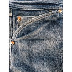 : this pair of jack/knife jeans has been around the world at… Shorts Jeans, Denim Pants Mens, Pant Shirt, Denim Jeans, Fashion Wear, Denim Fashion, Types Of Jeans, Denim Art, Japanese Denim
