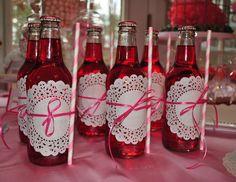 Pinkalicious Birthday Celebration