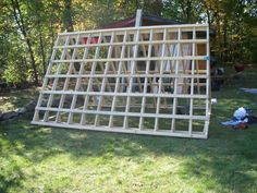 Large deluxe hen house chicken coop perfect for large scale poultry housing. Hen house accessories are also available such as chicken feeders Clean Chicken, Chicken Runs, A Frame Chicken Coop, Chicken Coops, Plastic Playhouse, Chicken Images, Building A Patio, Hen House, Tree Roots