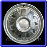 Pontiac Tempest - GTO Hubcaps #PON64T #Pontiac #PontiacTempest #PontiacGTO #Tempest #GTO #HubCaps #HubCap #WheelCovers #WheelCover