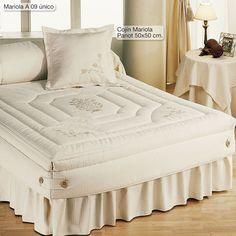 Edredon Semi-Conforter Mariola
