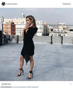 Kristin Cavallari flaunts chest and legs #dailymail