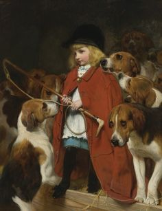 barber, charles burton the new whip | animals | sotheby's n08783lot67hgqen