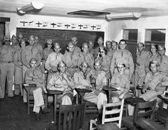 Civil Air Patrol, Louisiana Wing, 1943
