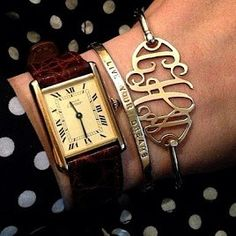stacking  ♥✤ | Keep the Glamour | BeStayBeautiful
